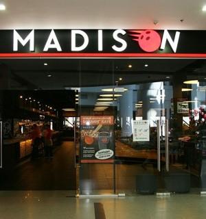Madison American bar & bowling