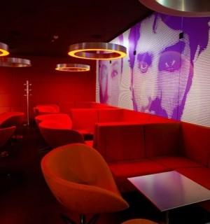 Інтер'єрне світло Campus bar