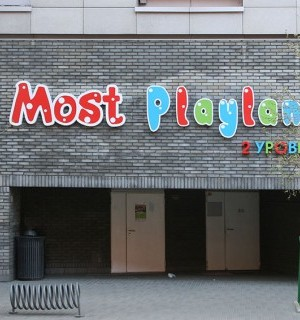 MostPlayLand