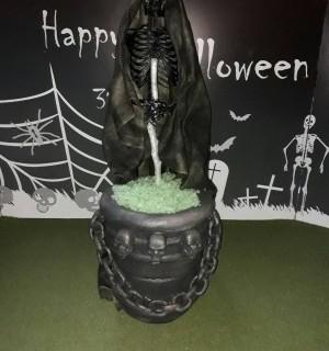 МОСТ Сіті Halloween
