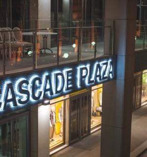 Cascade Plaza