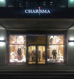 Магазин Charisma