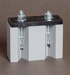 Способи кріплення, склеювання і з'єднання матеріалів